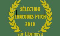 Concours de pitch Librinova - THALIA REMMIL - Permission de Naitre