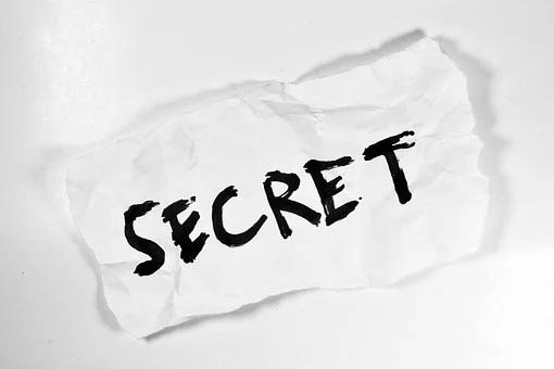 Le secret de Thalia